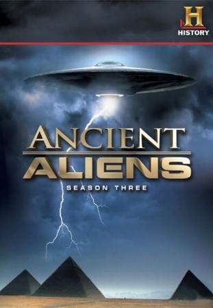 Древние пришельцы / Ancient Aliens / сезон 11 (2016)