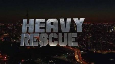 Спасатели-тяжеловесы / Heavy Rescue (2016) Discovery