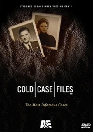 Нераскрытые дела / Cold Case Files (1 сезон / 2017)