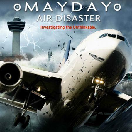 Расследования авиакатастроф / Air Crash Investigation / сезон 16 (2016) National Geographic