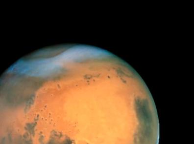 TGO миссии «ЭкзоМарс» передал привет Земле с Марса